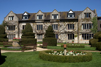 Billesley Manor Hotel - Alcester