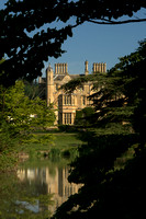 Dumbleton Hall - Evesham