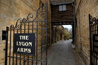 The Lygon Arms - Broadway